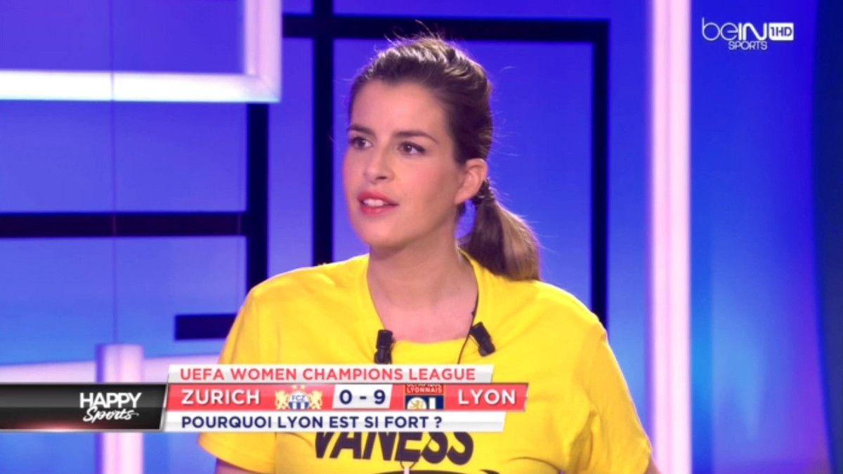 Vanessa Le Moigne 17/11/2016