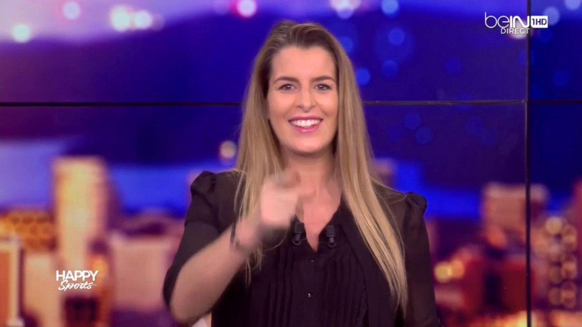 Vanessa Le Moigne 21/11/2016