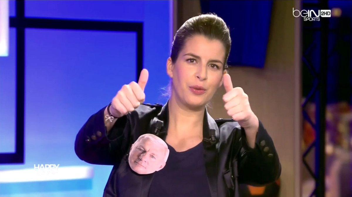 Vanessa Le Moigne 24/11/2016