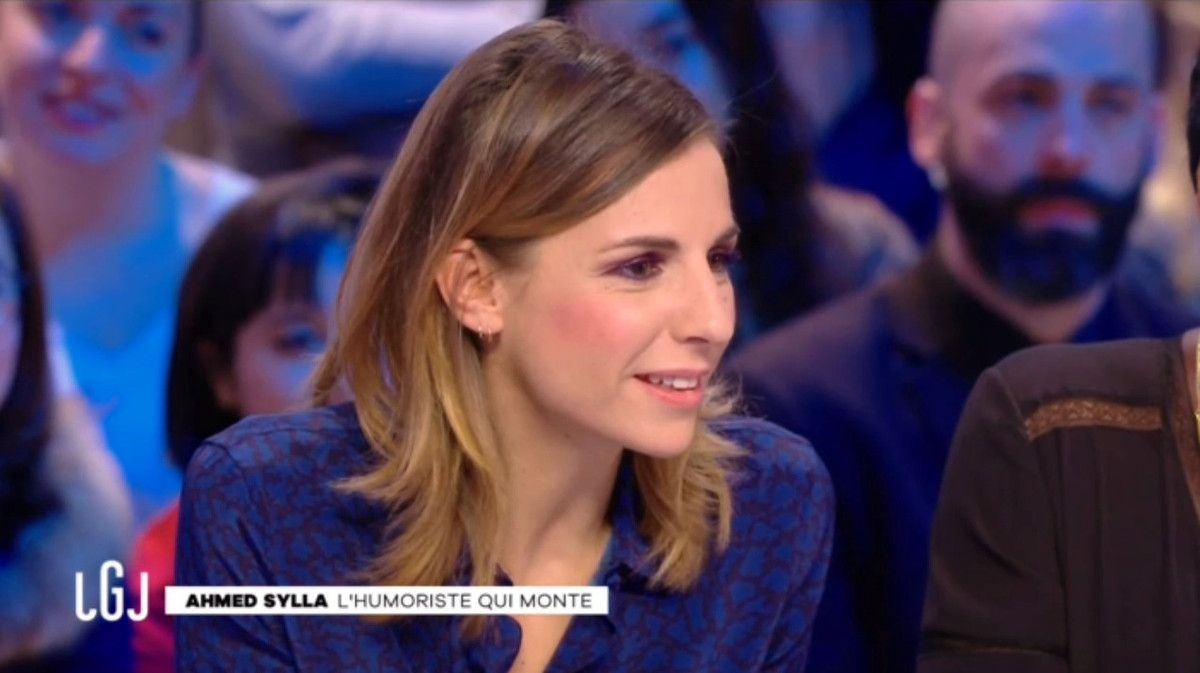 Alice Darfeuille 25/11/2016