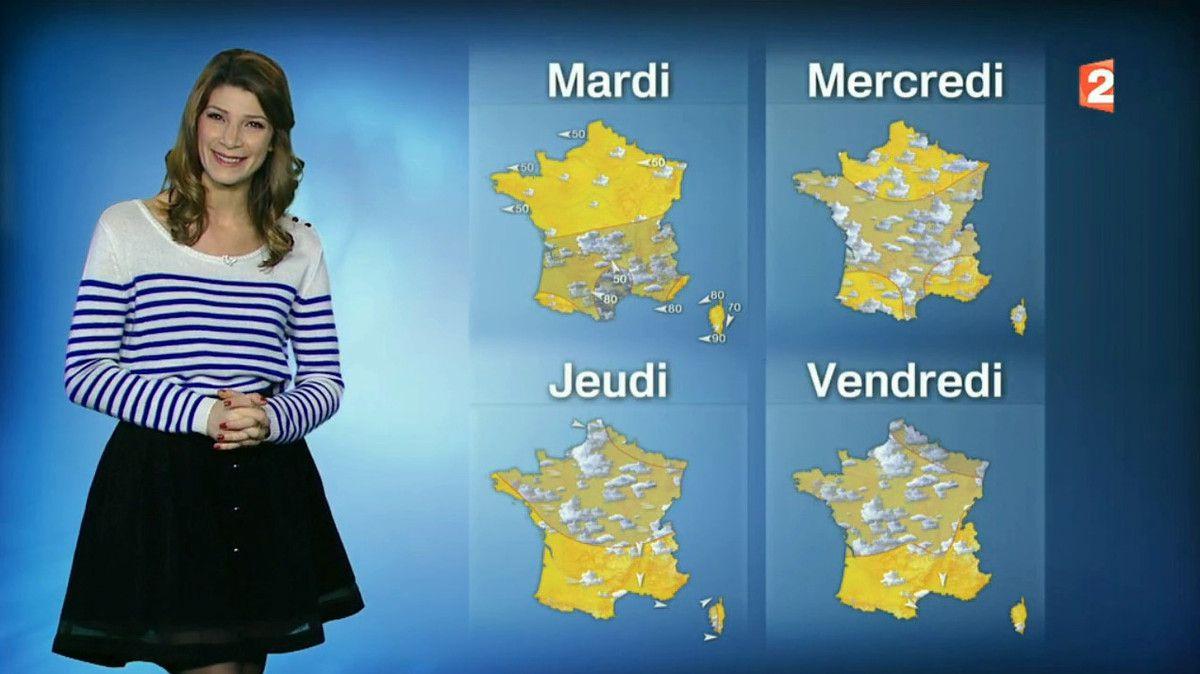 Chloé Nabédian 27/11/2016 Midi