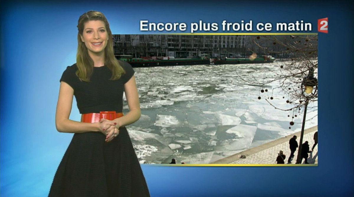 Chloé Nabédian 30/11/2016