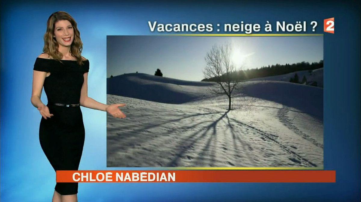 Chloé Nabédian 16/12/2016 Soir