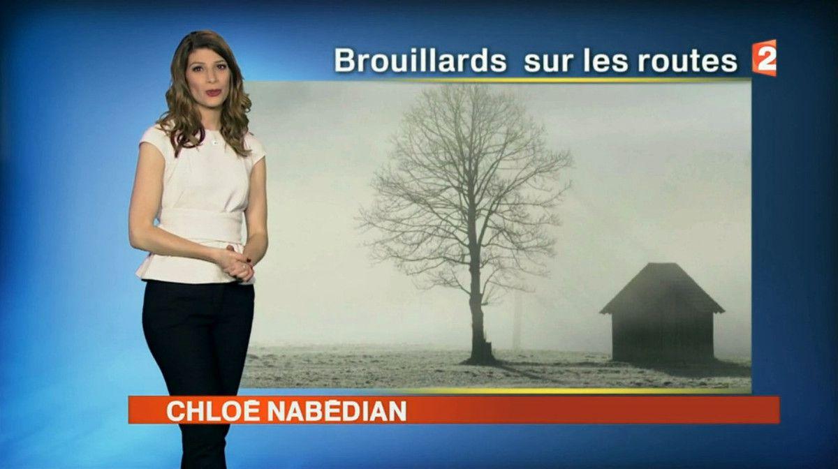 Chloé Nabédian 23/12/2016 Soir