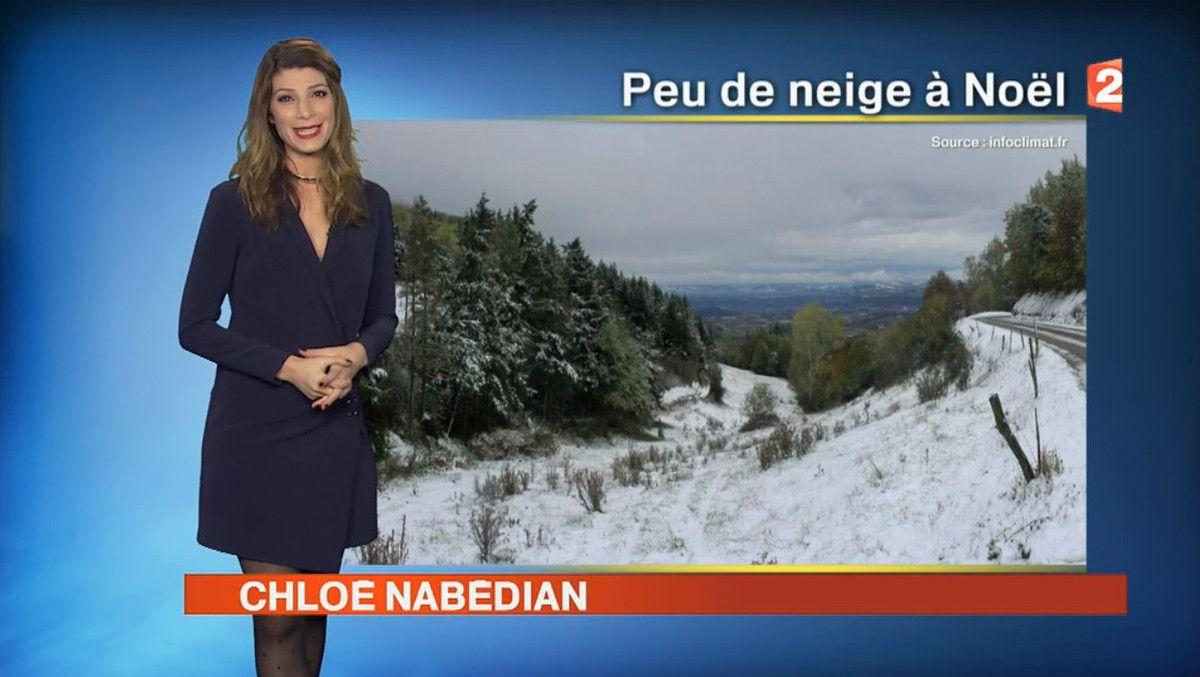 Chloé Nabédian 24/12/2016 Soir