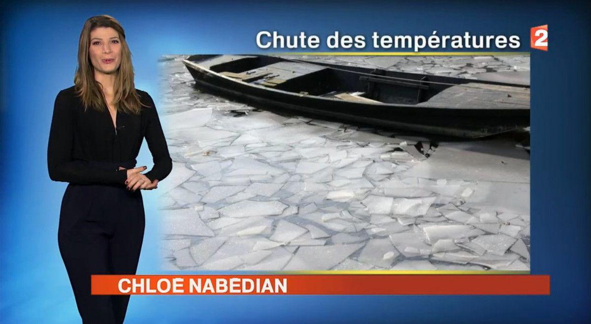 Chloé Nabédian 27/12/2016 Midi