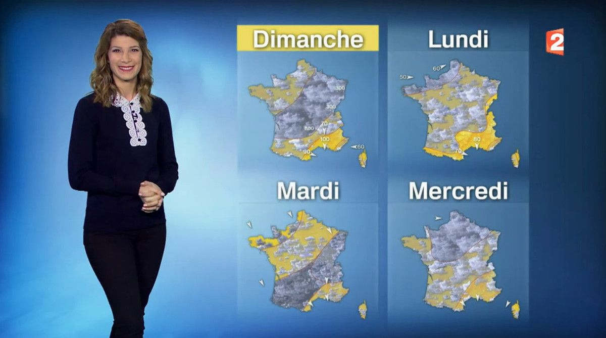 Chloé Nabédian 06/01/2017 Midi
