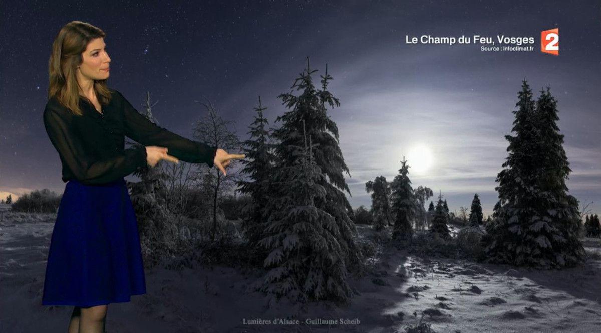 Chloé Nabédian 07/01/2017 Soir