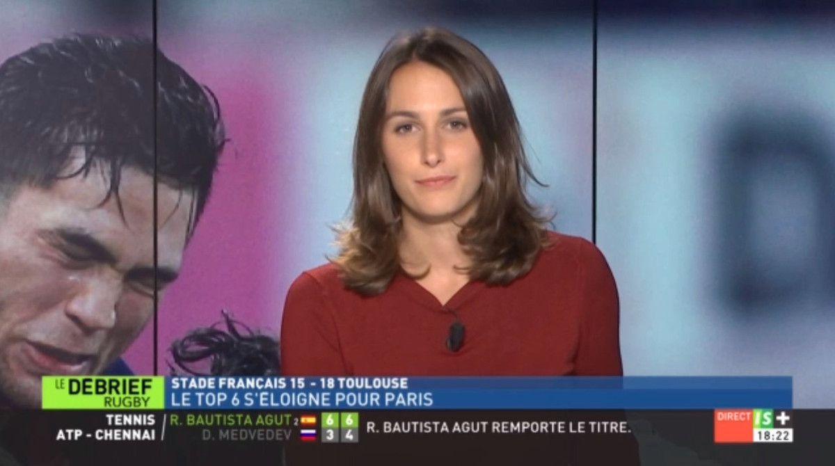 Virginie Ramel 08/01/2017