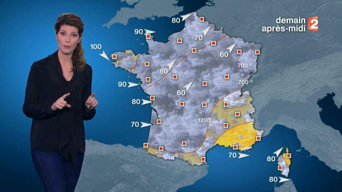 Chloé Nabédian 11/01/2016 Midi