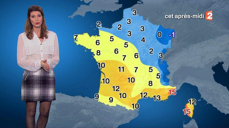 Chloé Nabédian 21/01/2017 Midi