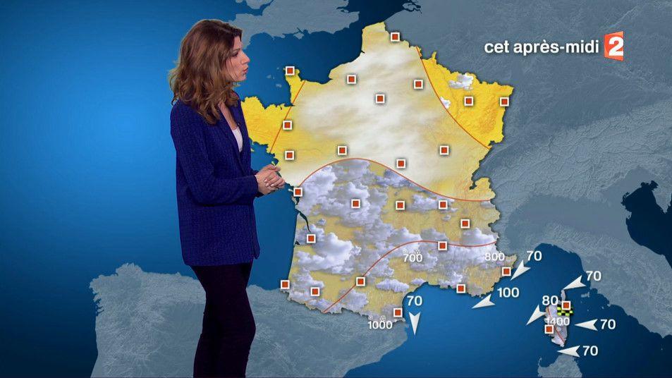 Chloé Nabédian 22/01/2017 Midi