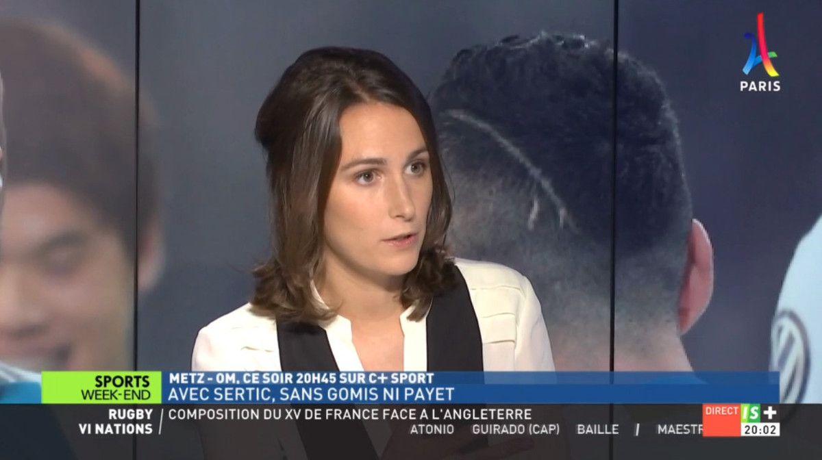 Virginie Ramel 03/02/2017