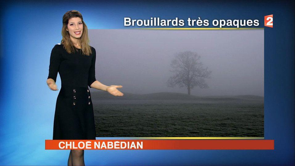 Chloé Nabédian 18/02/2017 Midi