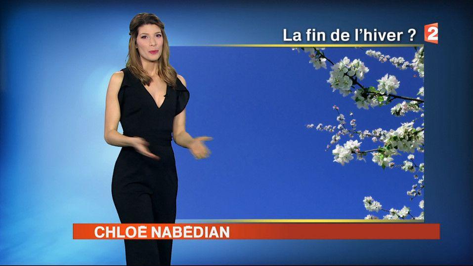 Chloé Nabédian 19/02/2017 Soir