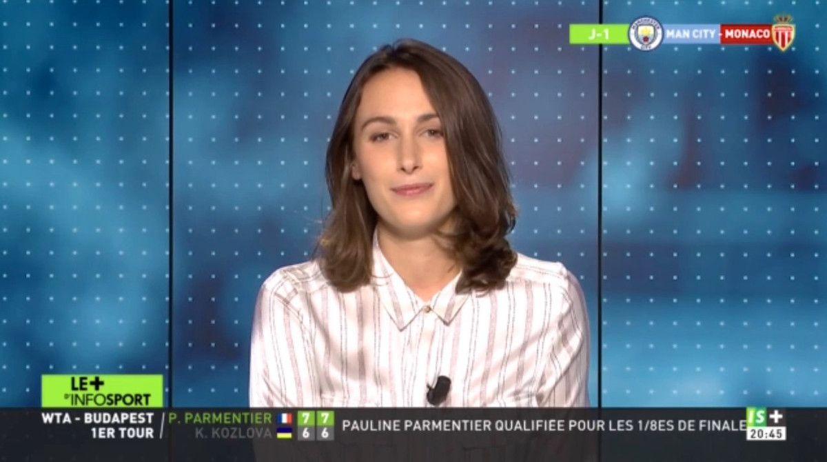 Virginie Ramel 20/02/2017