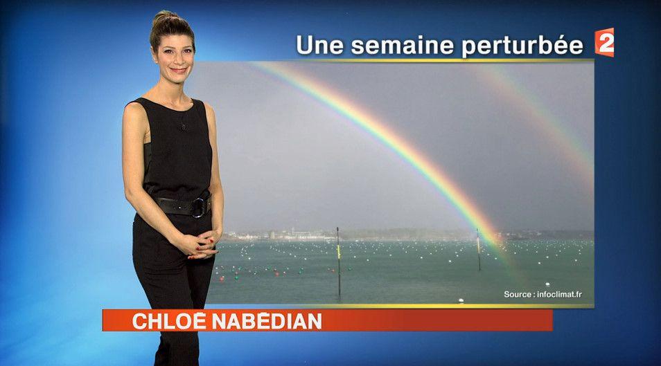 Chloé Nabédian 20/03/2017 Midi