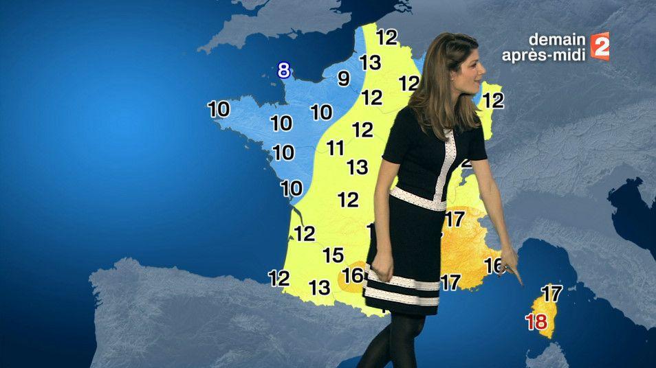 Chloé Nabédian 21/03/2017 Midi