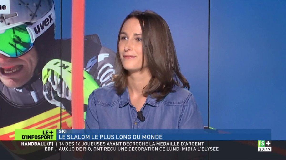Virginie Ramel 03/04/2017