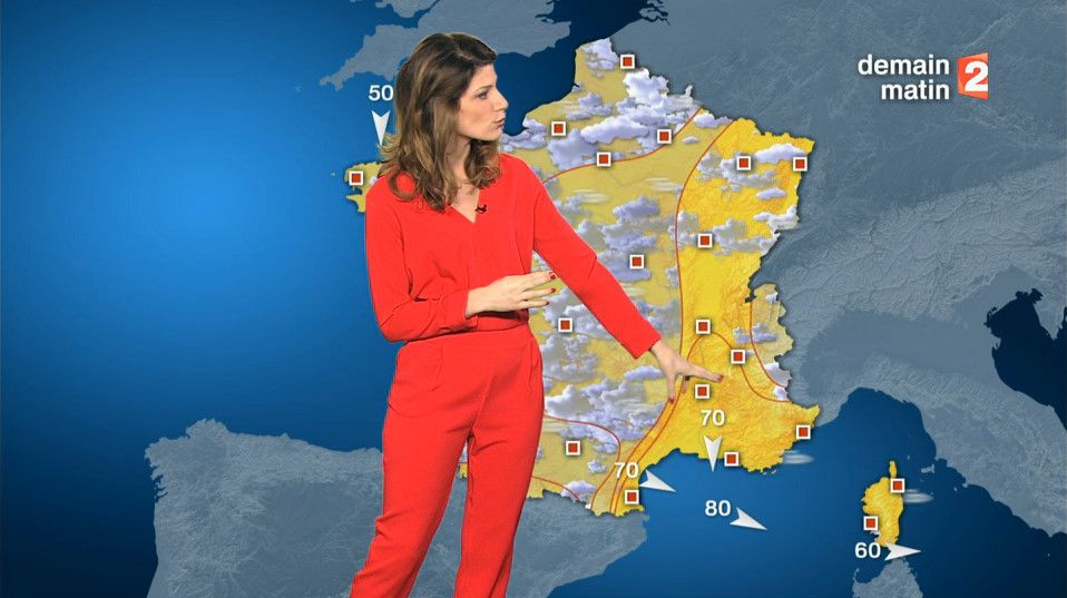 Chloé Nabédian 04/04/2017 Midi