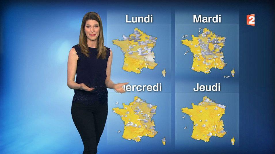 Chloé Nabédian 15/04/2017 Midi