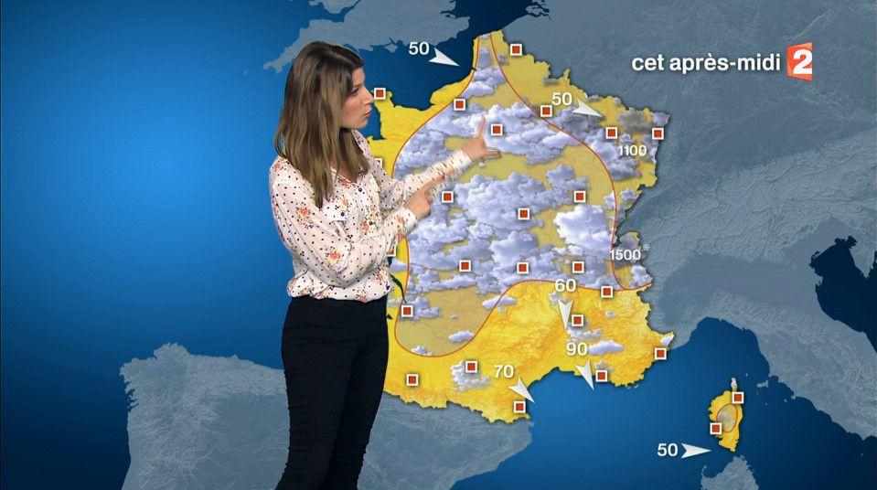 Chloé Nabédian 16/04/2017 Midi