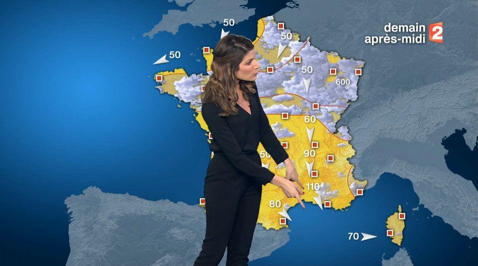 Chloé Nabédian 17/04/2017 Soir