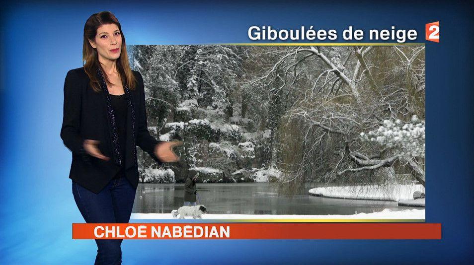 Chloé Nabédian 18/04/2017 Midi