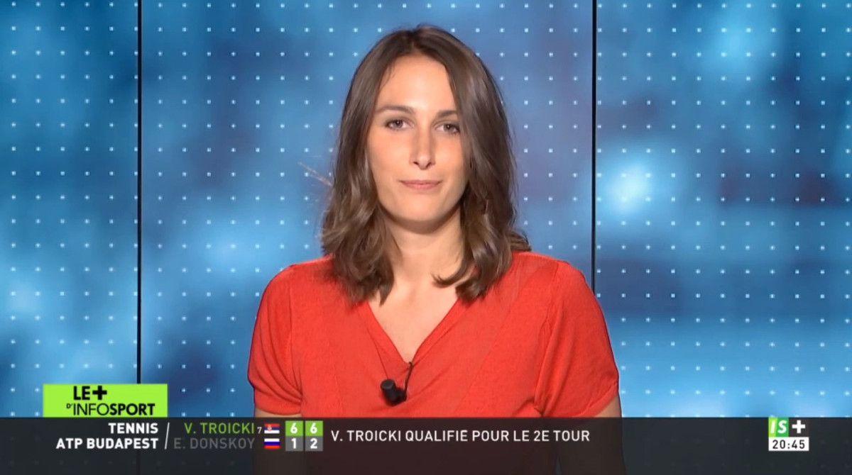Virginie Ramel 24/04/2017