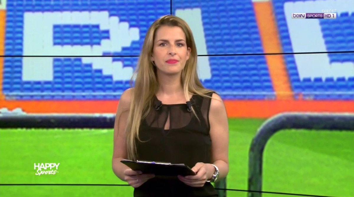 Vanessa Le Moigne 24/04/2017