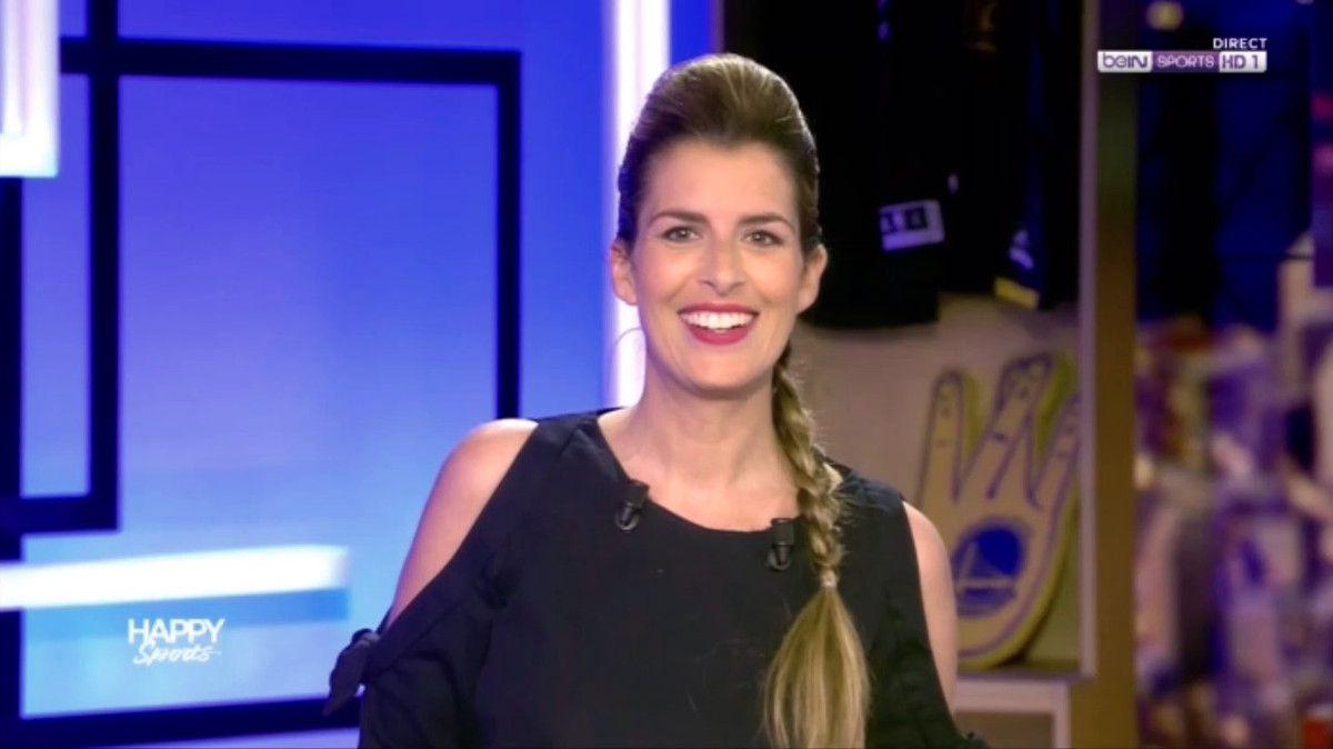 Vanessa Le Moigne 26/04/2017