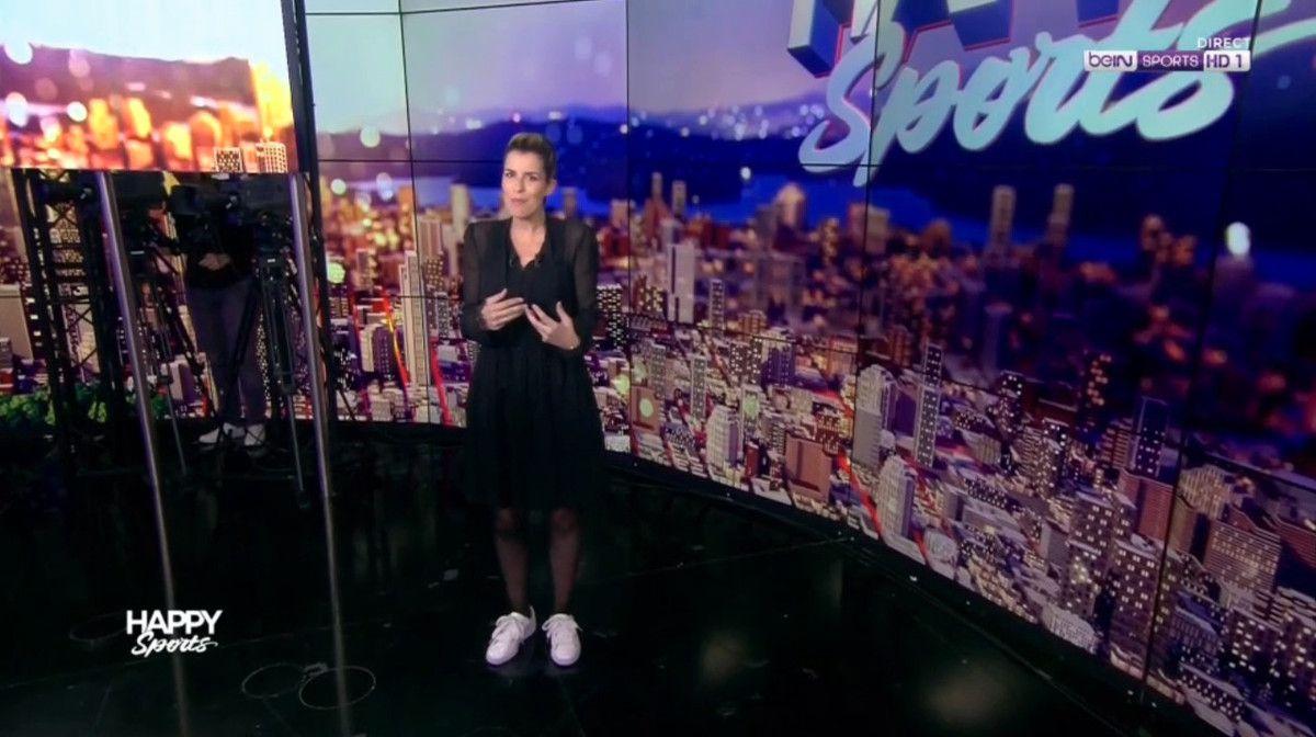 Vanessa Le Moigne 27/04/2017