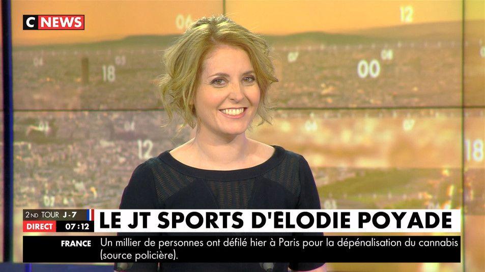 Elodie Poyade 30/04/2017