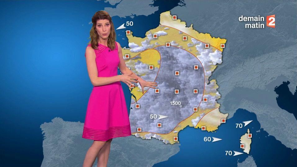 Chloé Nabédian 01/05/2017 Soir
