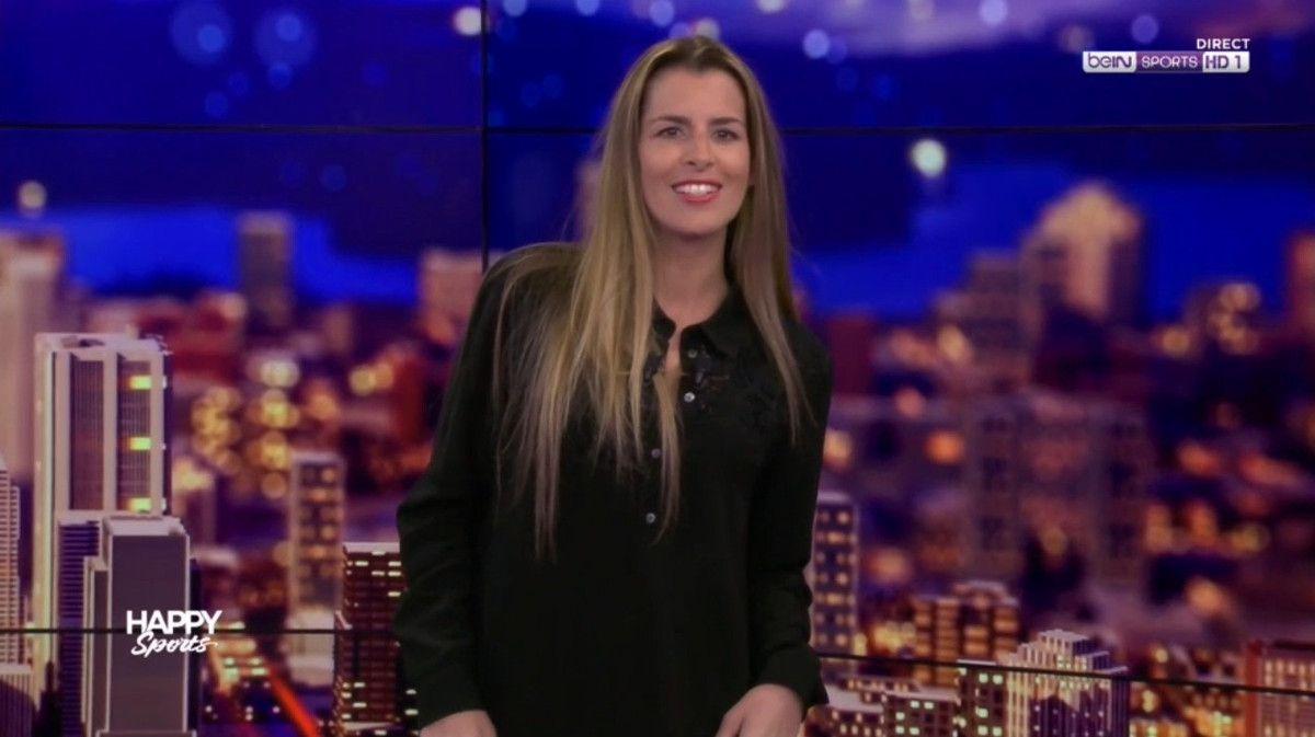 Vanessa Le Moigne 01/05/2017