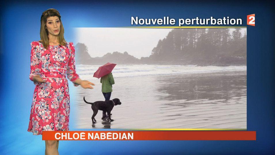 Chloé Nabédian 02/05/2017 Midi