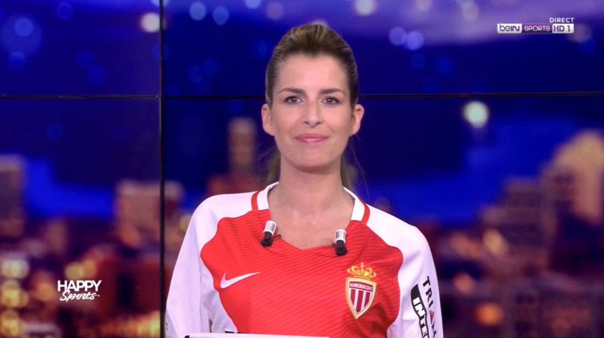 Vanessa Le Moigne 02/25/2017