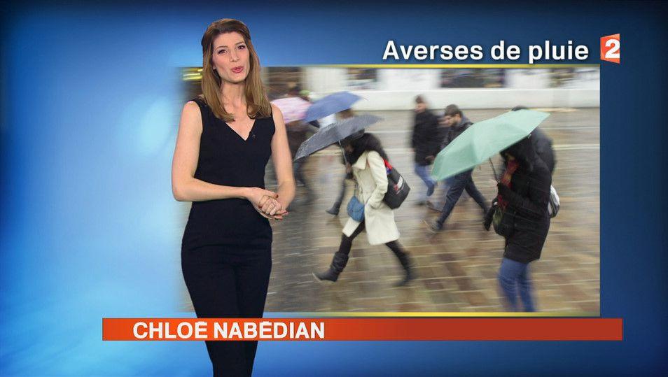 Chloé Nabédian 03/05/2017 Midi