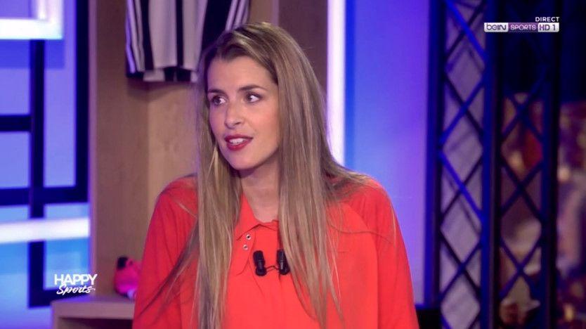 Vanessa Le Moigne 08/05/2017