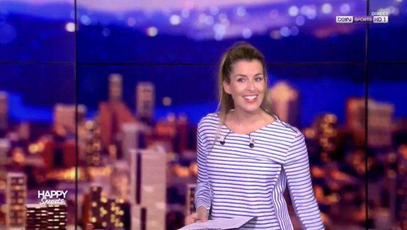 Vanessa Le Moigne 10/05/2017