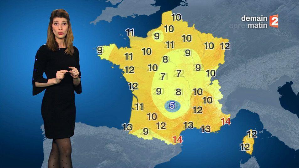 Chloé Nabédian 13/05/2017 Midi