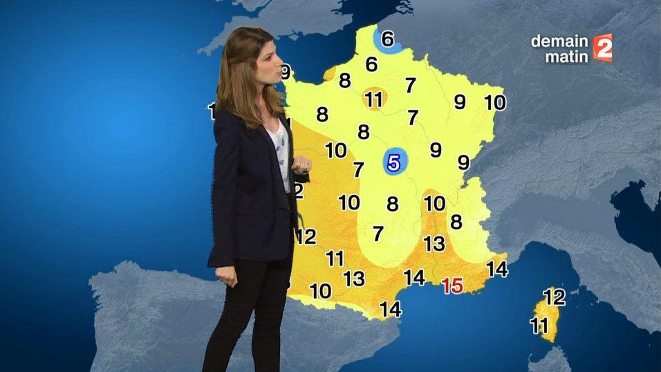 Chloé Nabédian 14/05/2017 Soir