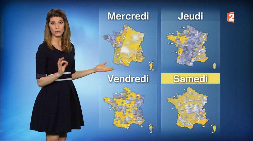 Chloé Nabédian 15/05/2017 Midi