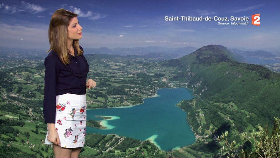 Chloé Nabédian 18/05/2017 Soir