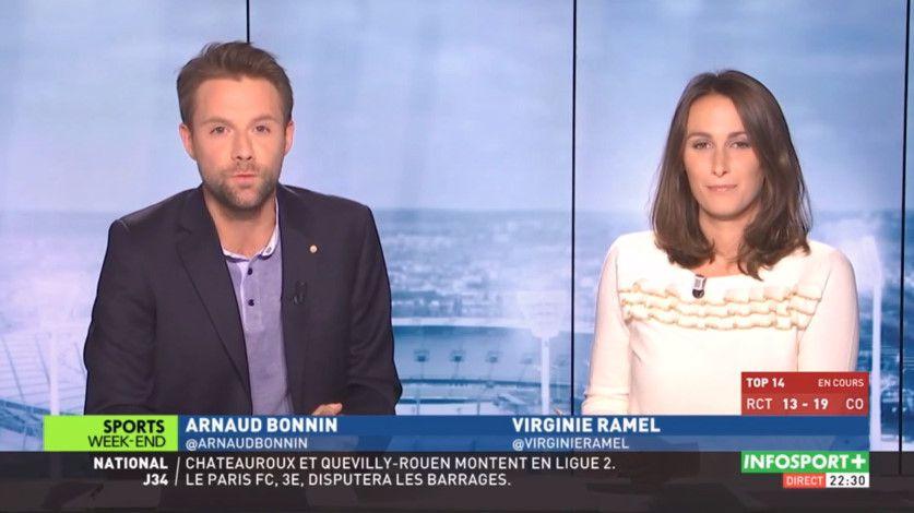 Virginie Ramel 19/05/2017