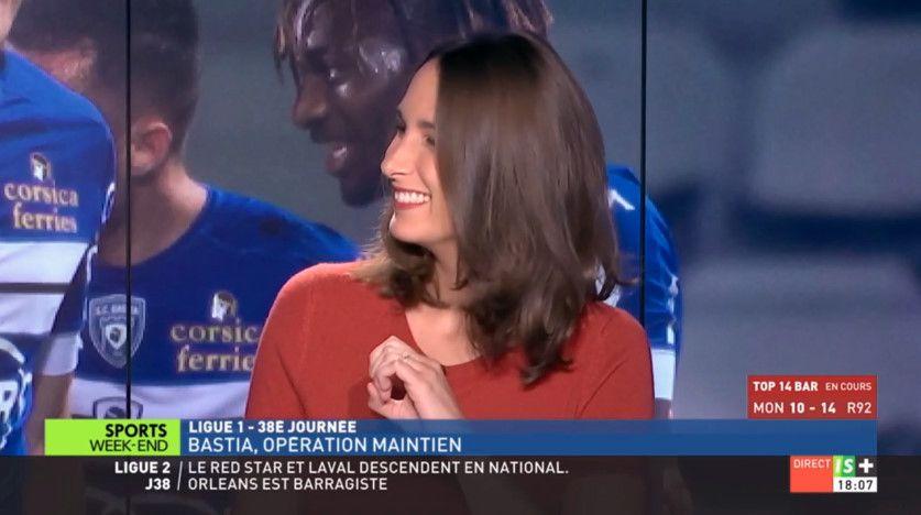 Virginie Ramel 20/05/2017
