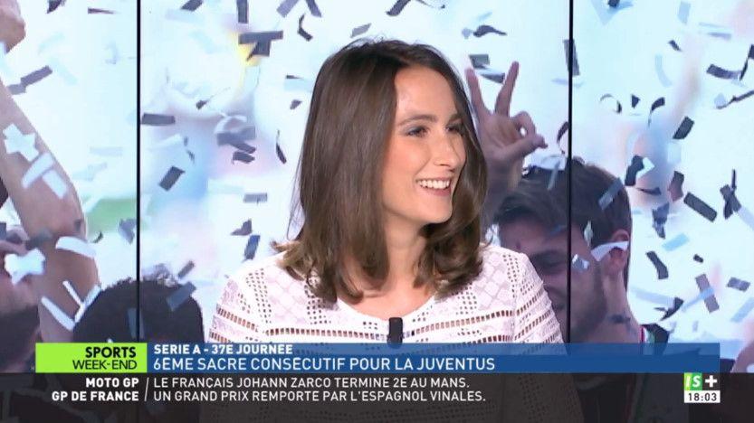Virginie Ramel 21/05/2017