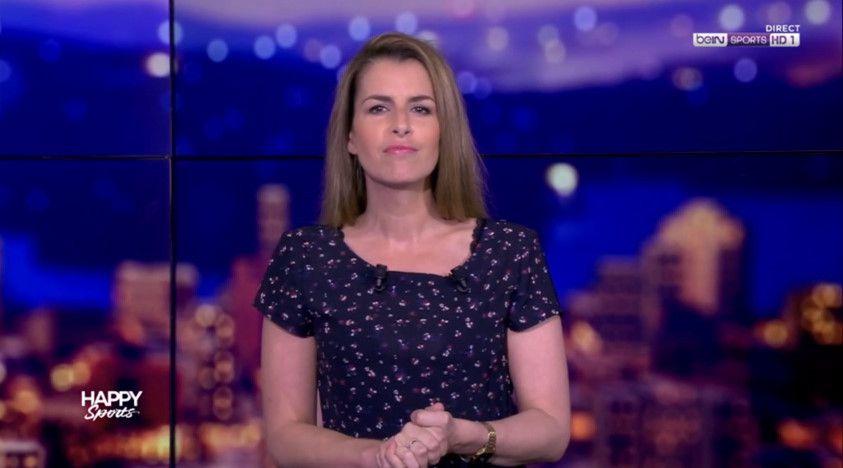 Vanessa Le Moigne 22/05/2017