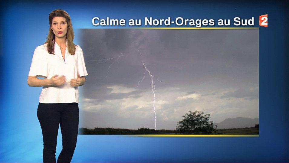 Chloé Nabédian 31/05/2017 Midi