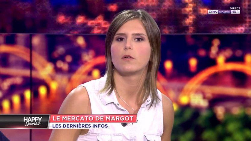 Margot Dumont 06/06/2017